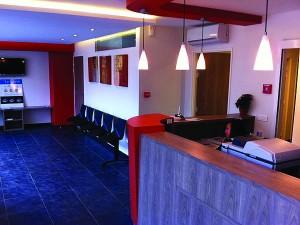 Prendre RDV au Centre Vision Laser Paris Ouest
